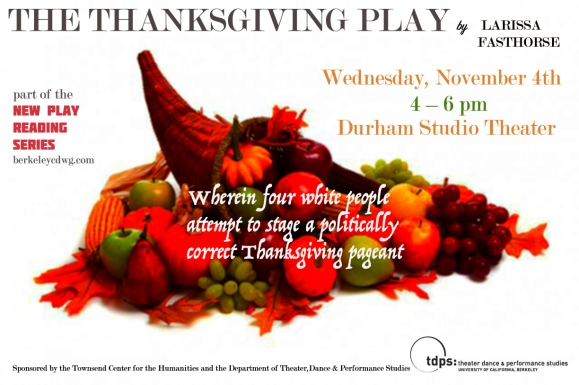 The thanksgiving play5